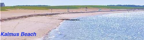 kalmus-beach